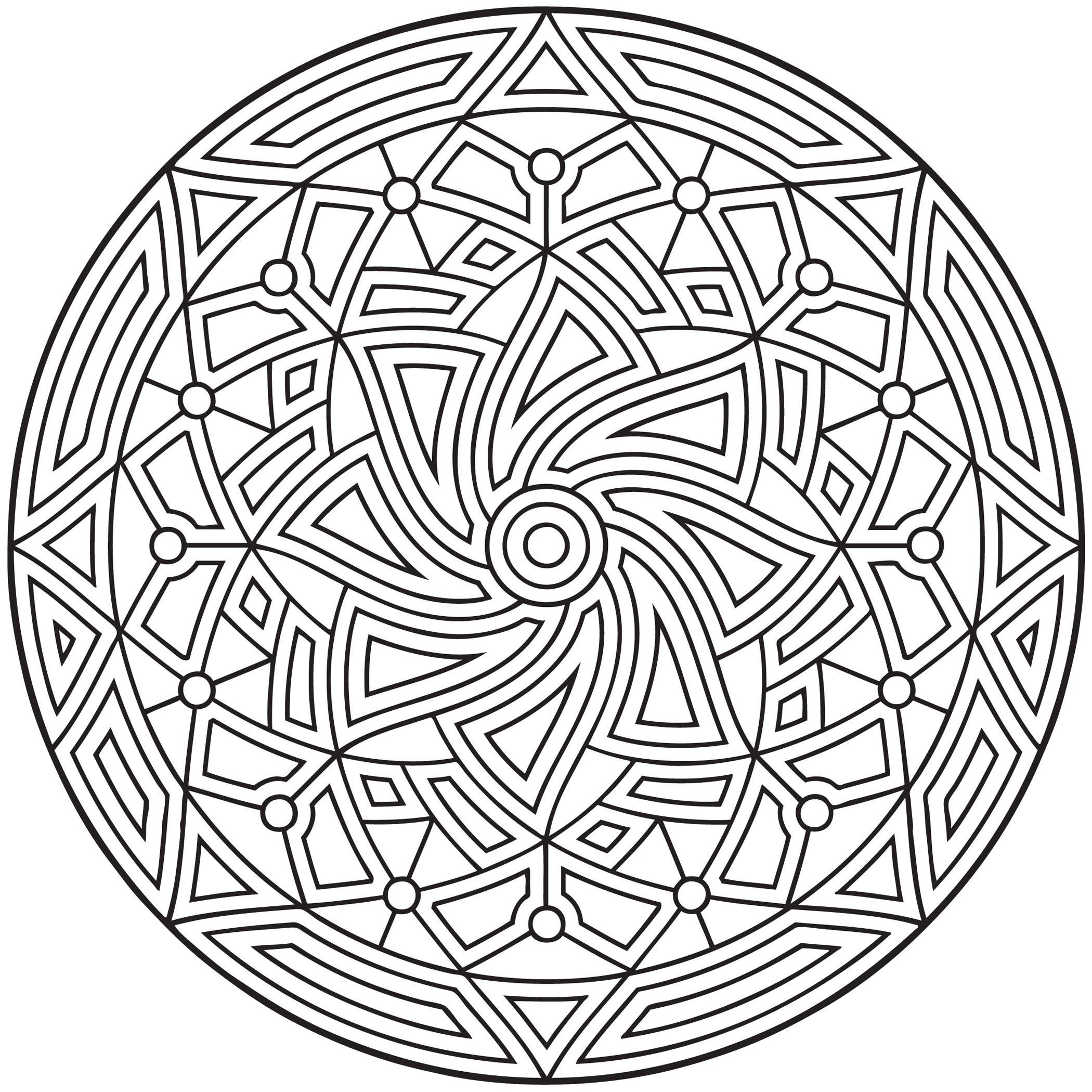 Flower Maze Worksheets