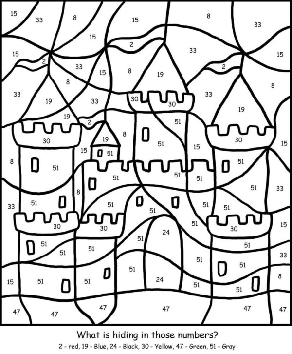 fun coloring pages to print # 9