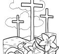 Printable christian coloring pages widescreen christian for adult computer hd kids best