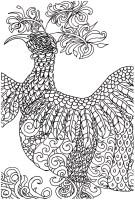 Fantasy Coloring Pages - Best Coloring Pages For Kids