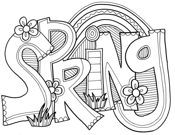 coloring pages printable # 34
