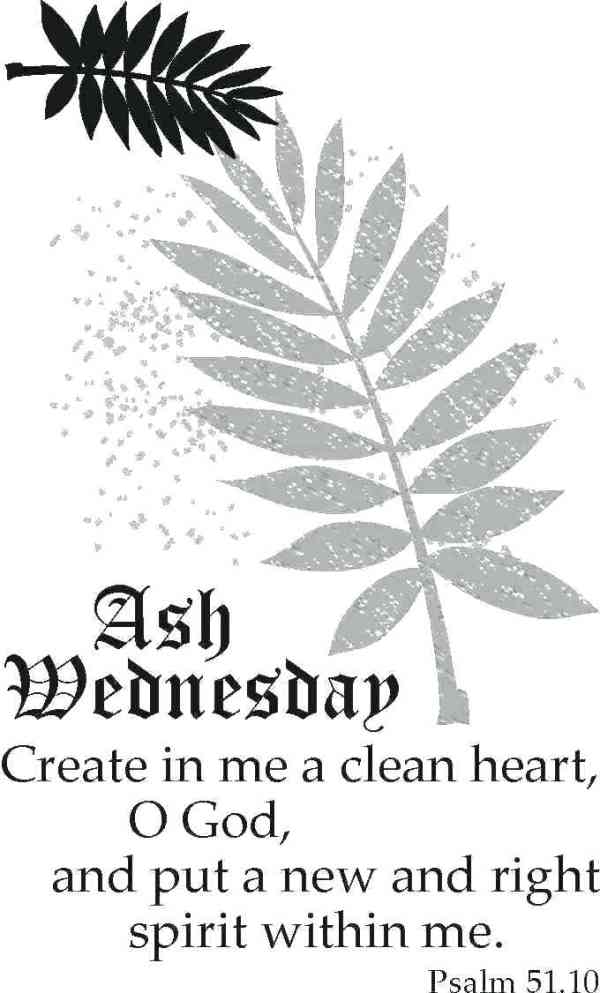 ash wednesday coloring pages # 64