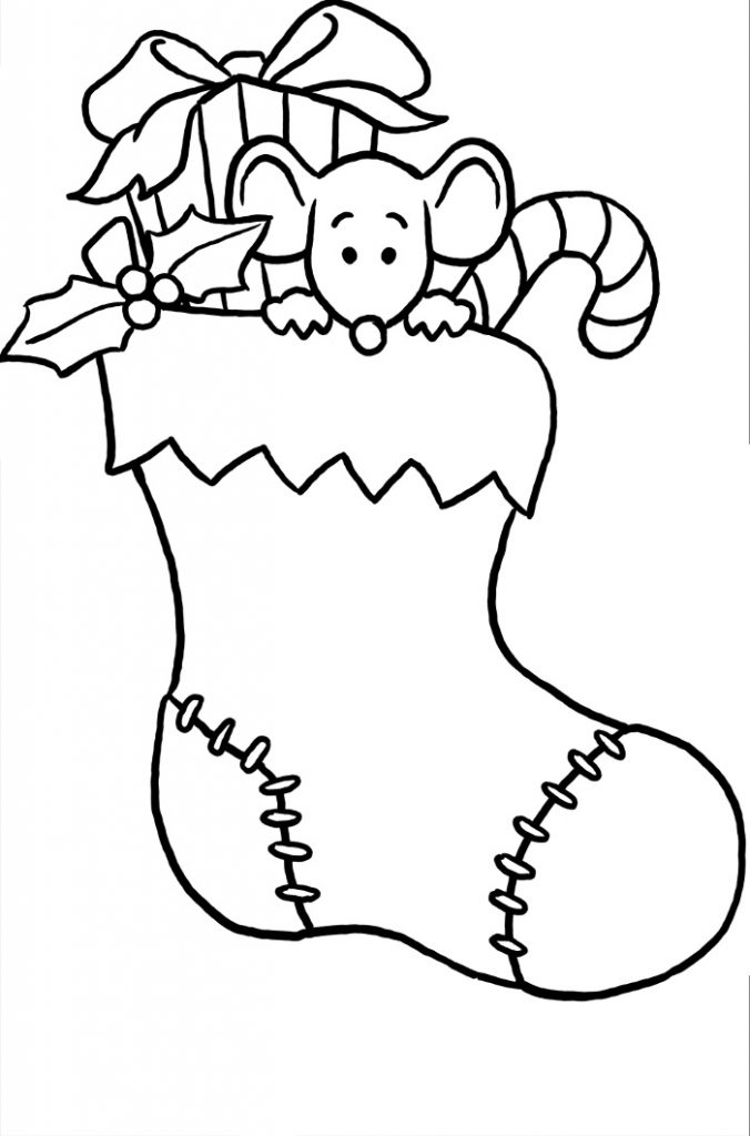 12 Coloring Pages Of Grinch