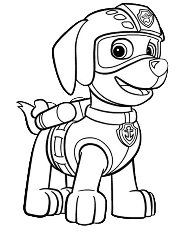 Paw Patrol Free Download Image Paw Patrol Everest