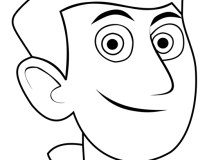 Printable Wild Kratts Coloring Pages