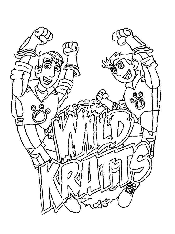 Aviva From Wild Kratts