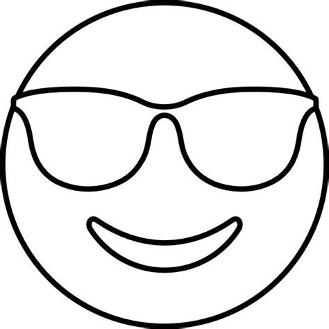 Poop Emoji Coloring Page Printable Free