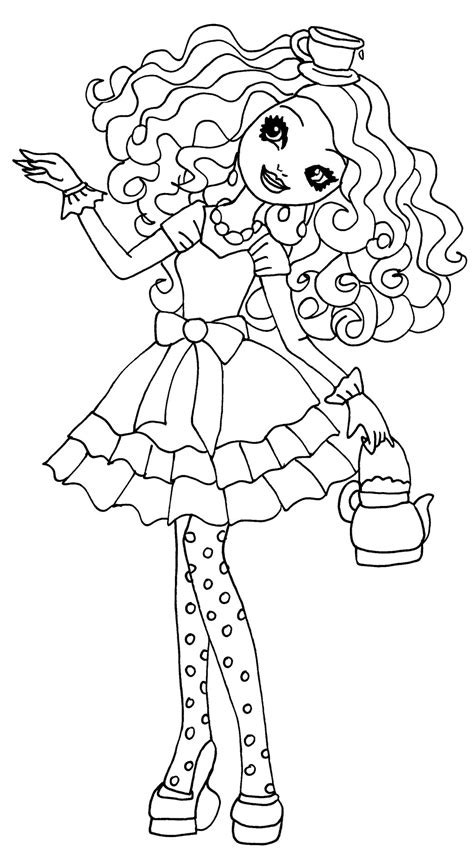 Free Kids Color Pages Coloring Page Printables