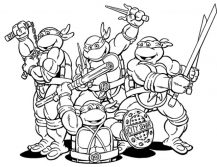 best coloring pages for