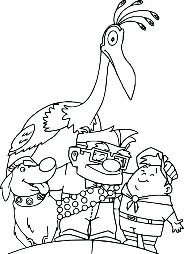 coloring pages disney # 13