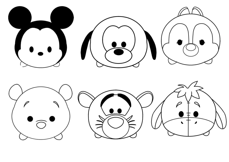 Resultado De Imagen Para Dibujos Kawaii 365bocetos Diney