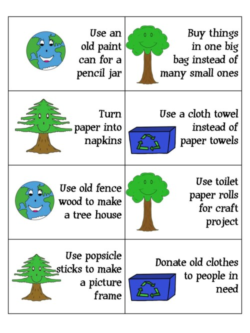 small resolution of Earth Day Worksheets - Best Coloring Pages For Kids