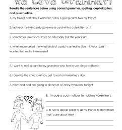 3rd Grade Worksheets - Best Coloring Pages For Kids [ 3300 x 2550 Pixel ]