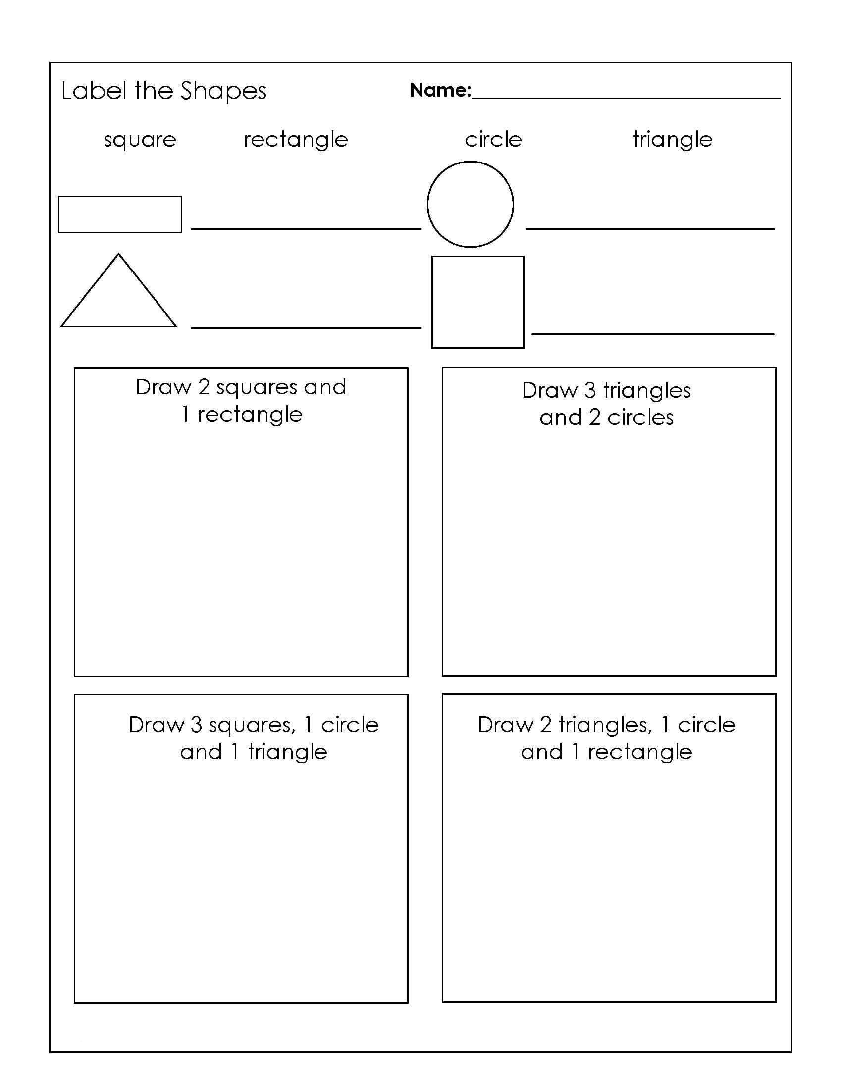 3rd Grade Worksheets