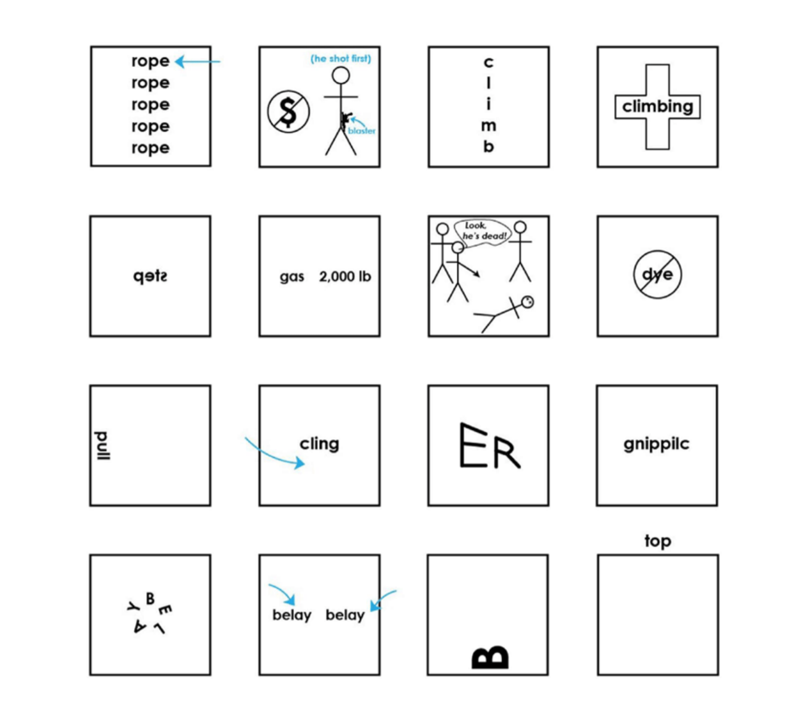 Printable Games For Adults