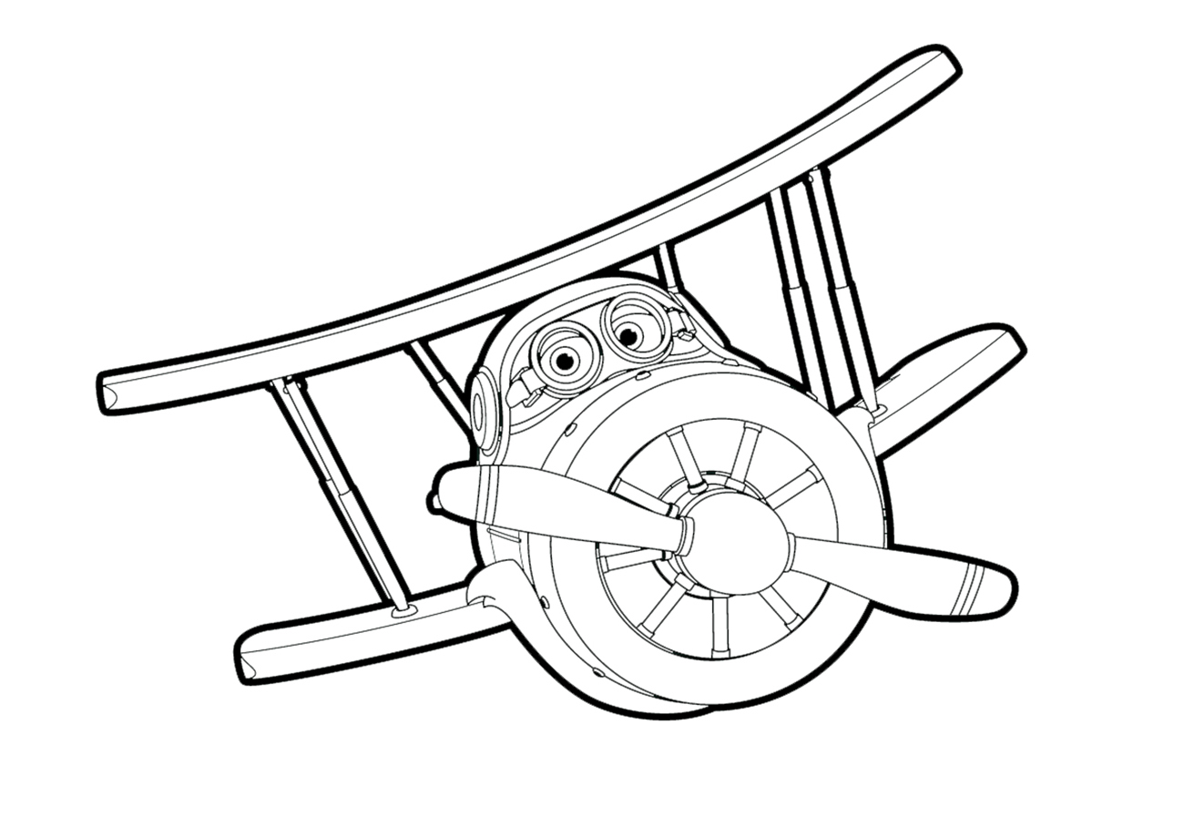 Super Wings Coloring Pages - Best Coloring Pages For Kids