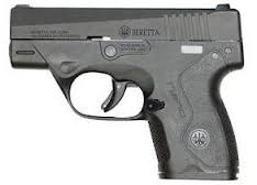 Beretta Nano 9mm Review