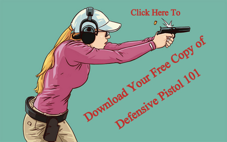 Concealed carry guns for women