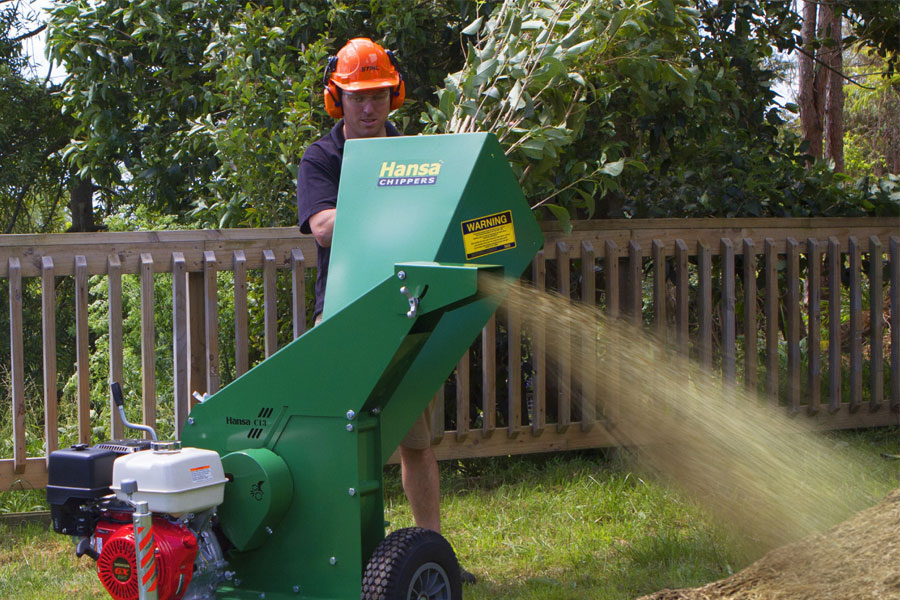 Best Small Wood Chipper
