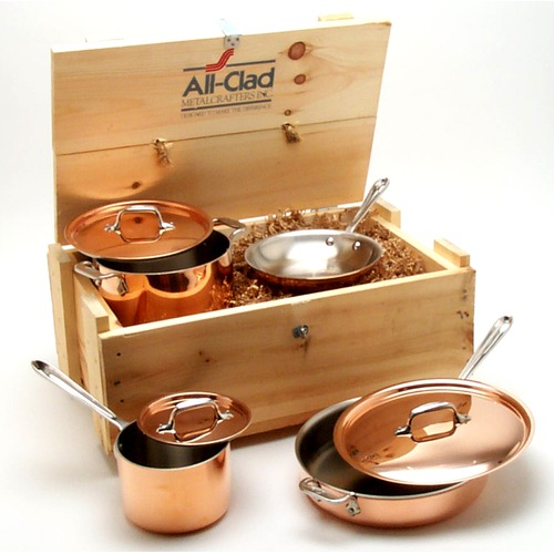 Using the Best Copper Cookware in the Market  Best