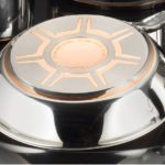T-fal Ultimate Stainless Steel 10-Piece Cookware set