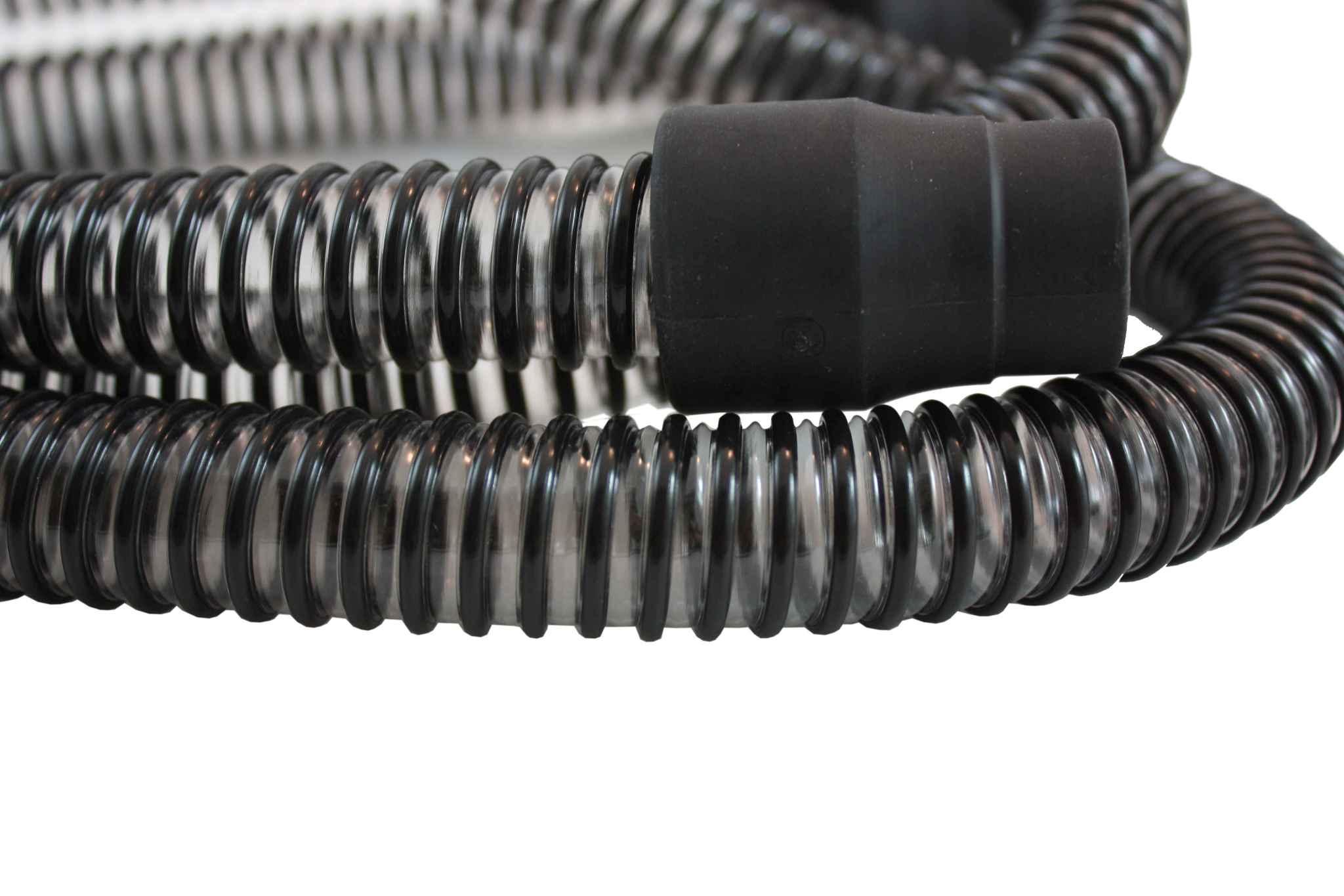 Ultra Noir Cpap Tubing