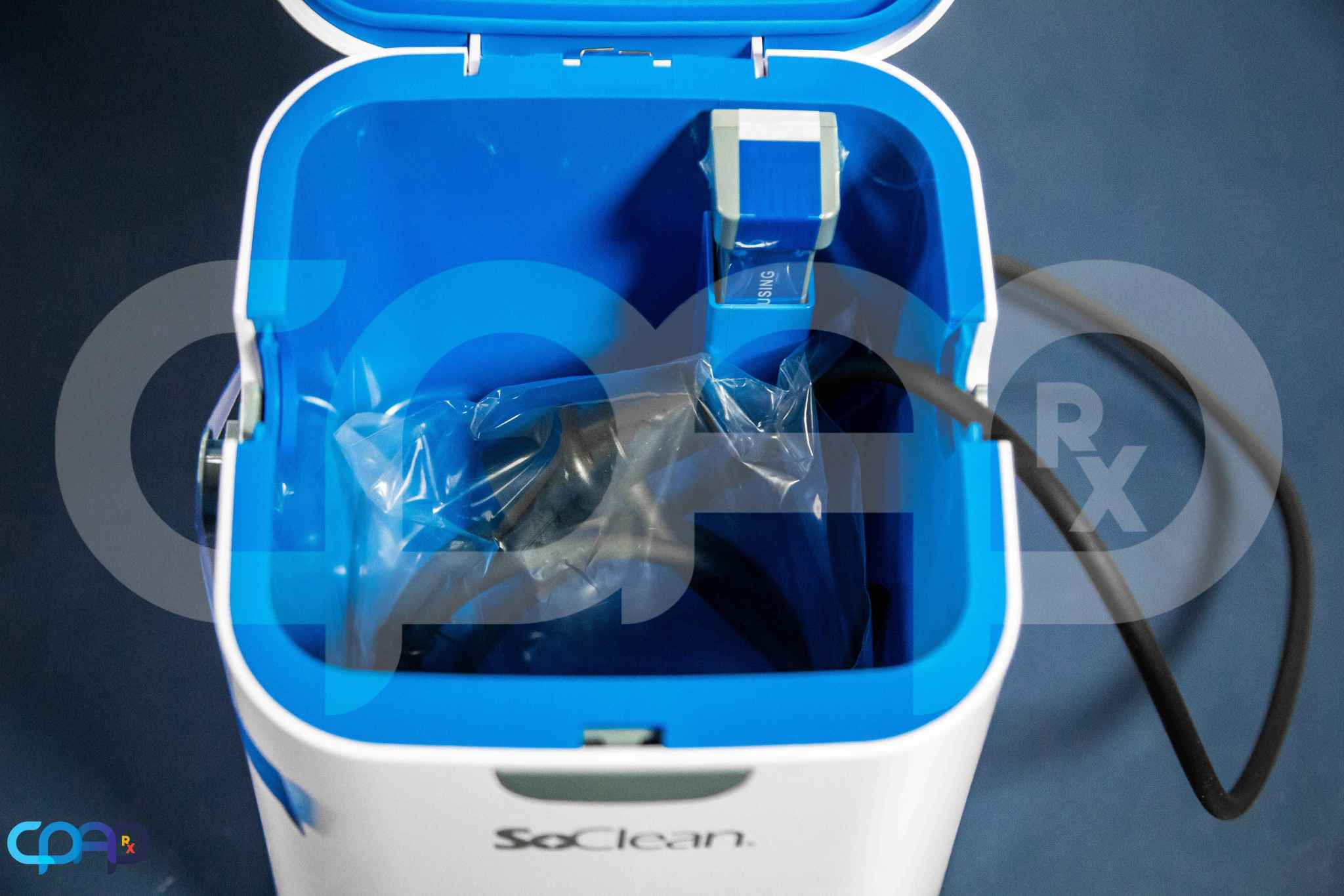 soclean cpap cleaner youtube