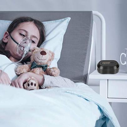 Contact us at BestCPAPCleaner.com so that we can help you select a CPAP Cleaner that will help you get the healthiest sleep therapy you can get.