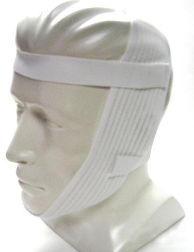 Philips Respironics Deluxe Adjustable Chin Strap SKU 302425