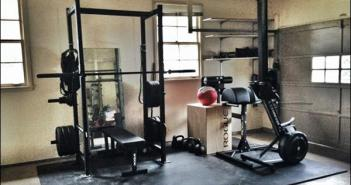 CrossFit Equipment List
