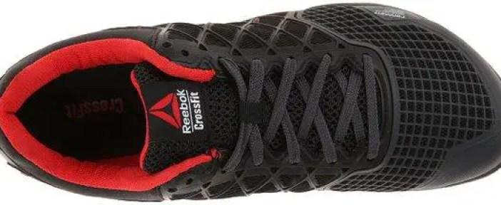 Reebok Men's Crossfit Nano 4.0 Training Shoe Top
