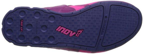 Inov-8-Women's-Fastlift-335-Cross-Training-Shoe-Sole-View