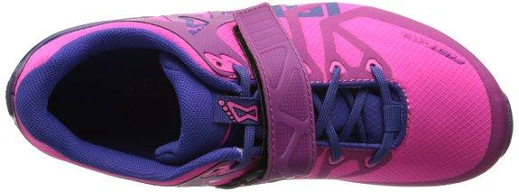 Inov-8-Women's-Fastlift-335-Cross-Training-Shoe-Top-View