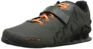 Inov-8 Men's FastLift 335 Cross-Training Shoe-1