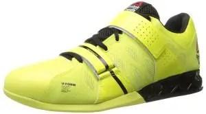 Reebok Men's Crossfit Lifter Plus 2.0 Training Shoe-5