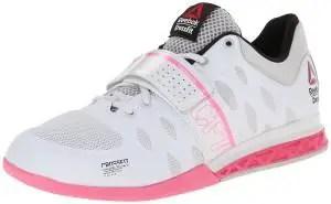 Reebok Women's Crossfit Lifter 2.0 Training Shoe-5