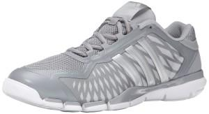 adidas Women's A.T. 360 Control Weightlifting Trainer Shoe-4