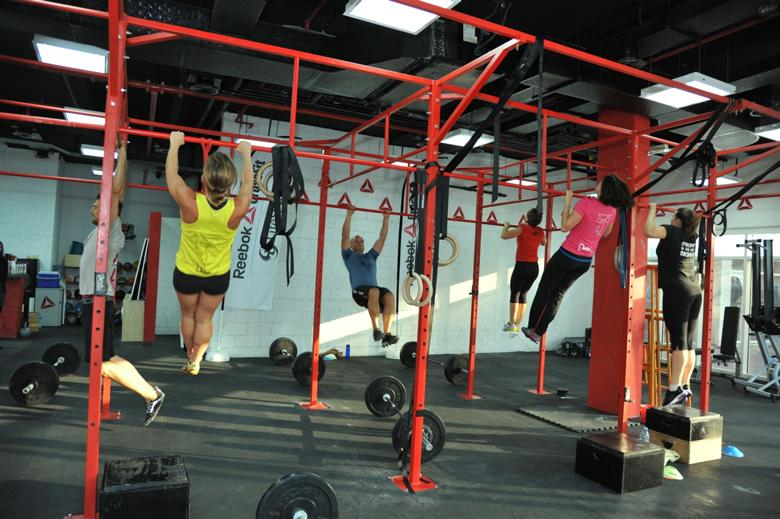 Image Result For Crossfit Workoutsa