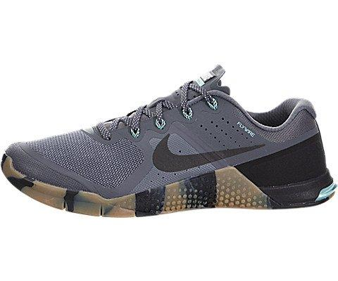 #2 Best CrossFit Shoes for Men 2017: Nike Metcon 2 Cross-Training Shoe