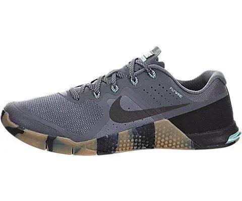 #2 Best CrossFit Shoes for Men 2017: Nike Metcon 2 Cross-Training Shoe