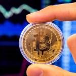 Bitcoin slips below $ 10,000