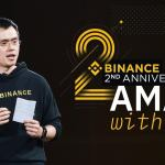 Any news about derivatives/futures on Binance?