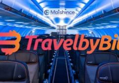 Binance: Launch the Crypto Travel Rewards Card with the TravelByBit Startup | Maishince Media