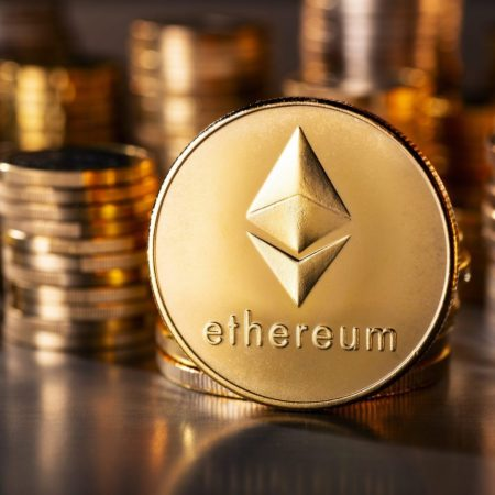 Ether: Mass sales caused price losses of more than 50%