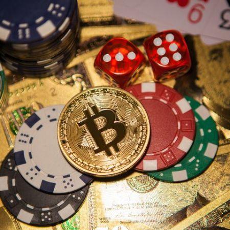 Top gambling sites you can gamble with Bitcoin
