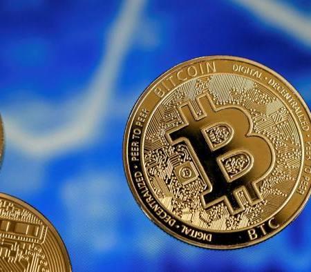 Bitcoin: Revenue record of $1.36 billion for miners
