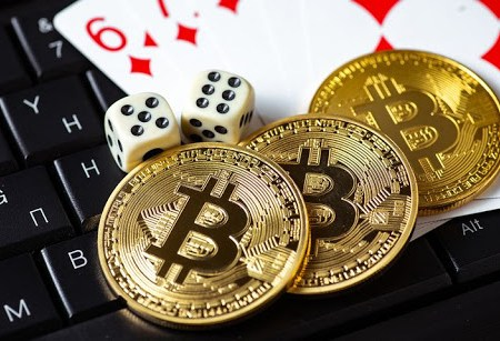 Crypto gambling and crypto gambling sites increase day by day