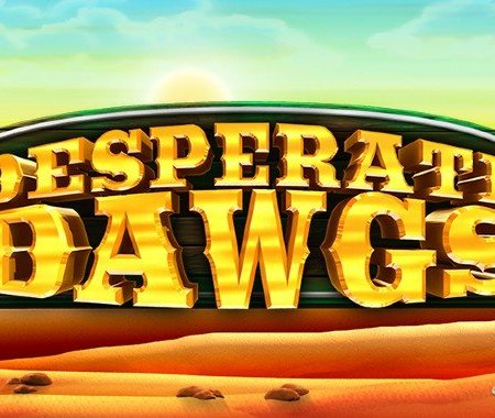 """Yggdrasil and Reflex Gaming partner for """"Desperate Dawgs"""""""