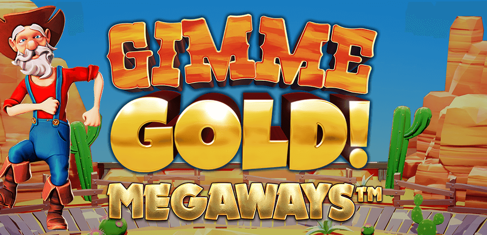 """Inspired entertainment launches new """"Gimme Gold Megaways"""""""