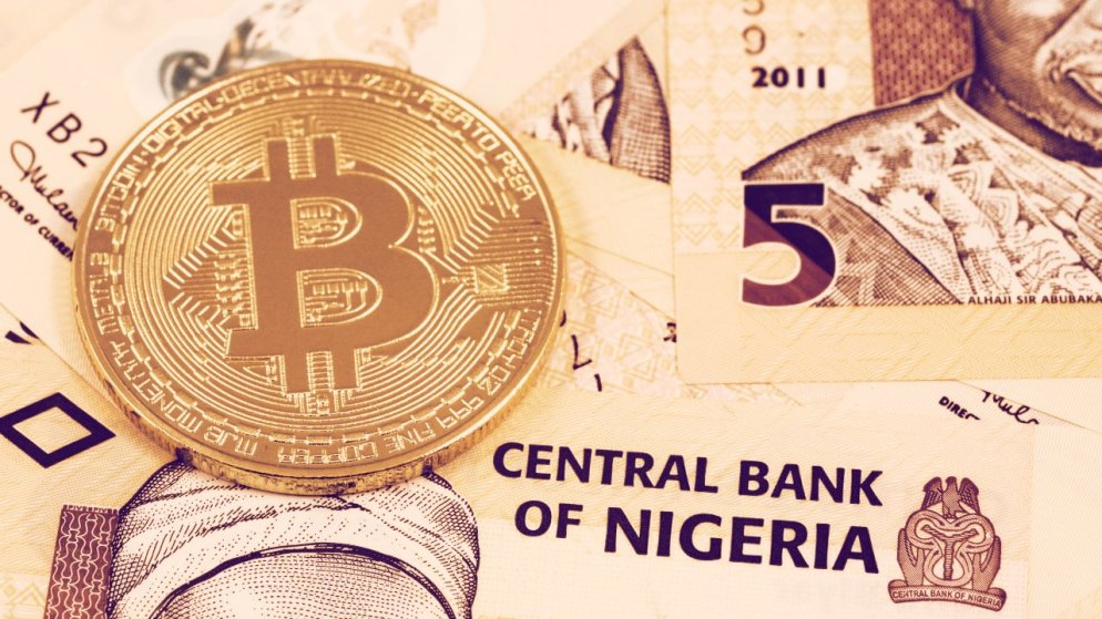 Nigeria's Central Bank did not ban crypto trading